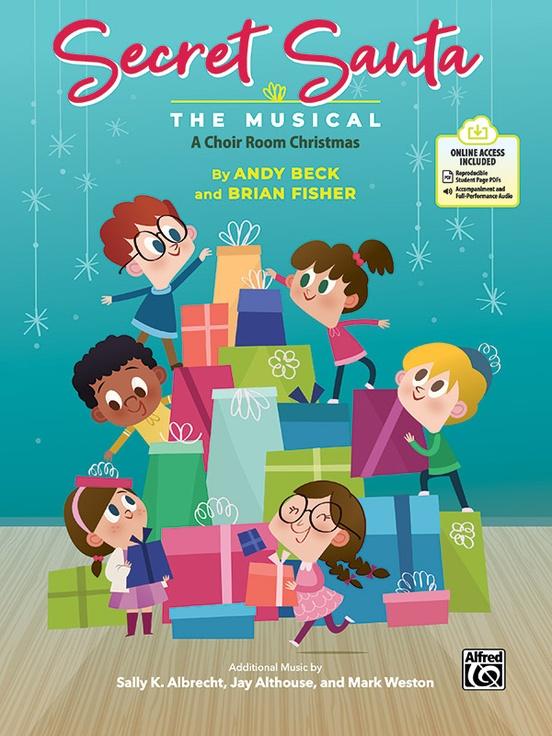 Secret Santa: The Musical
