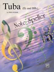 Tuba Note Speller