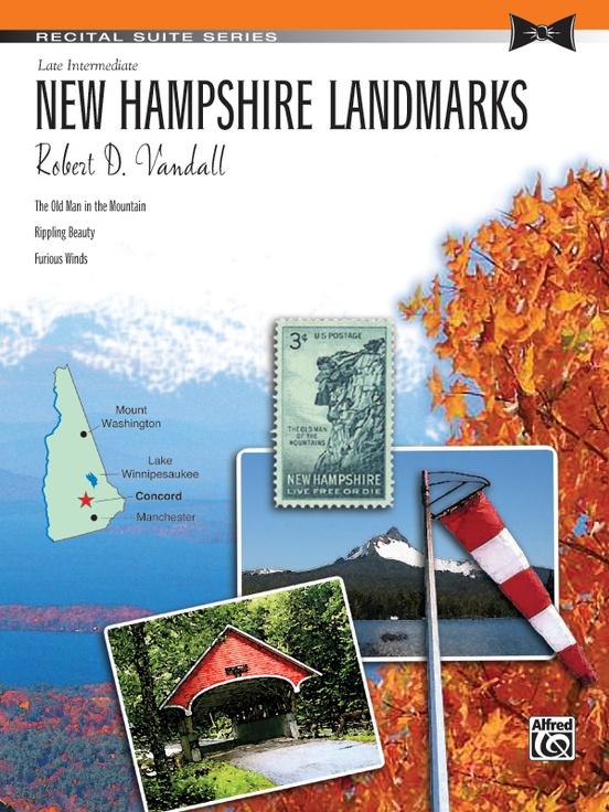 New Hampshire Landmarks