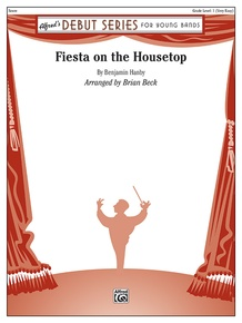 Fiesta on the Housetop