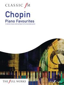 Classic FM: Chopin Piano Favorites