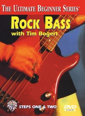 Ultimate Beginner Series: Rock Bass