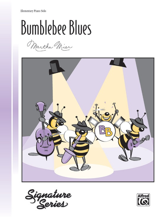 Bumblebee Blues