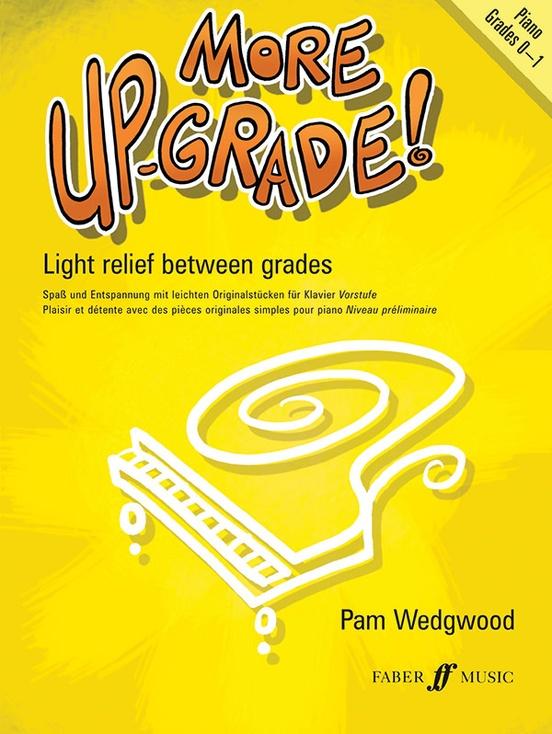 More Up-Grade!, Grades 0-1