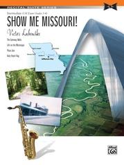 Show Me Missouri!