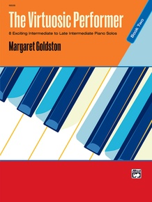 The Virtuosic Performer, Book 2