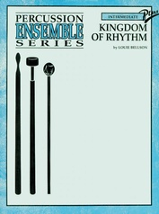 Kingdom of Rhythm
