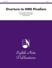 Overture to <i>HMS Pinafore</i>