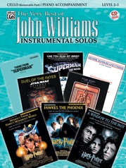 The Very Best of John Williams for Strings