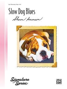 Slow Dog Blues