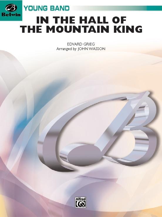 Résultats de recherche d'images pour «belwin in the hall of the mountain king»