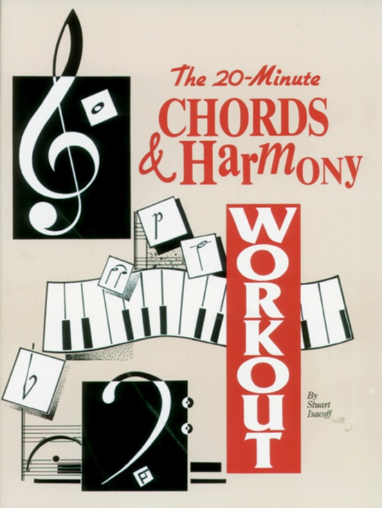 The 20-Minute Chords & Harmony Workout