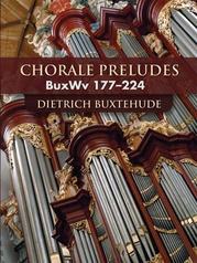 Chorale Preludes, BuxWv 177-224