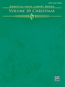 The Essential Home Library Series, Volume 10: Christmas
