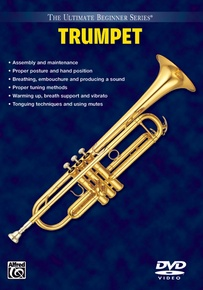 Ultimate Beginner Series: Trumpet, Volumes I & II