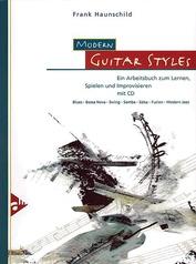 Modern Guitar Styles