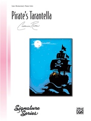 Pirate's Tarantella