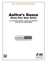 Anitra's Dance (from Peer Gynt Suite)