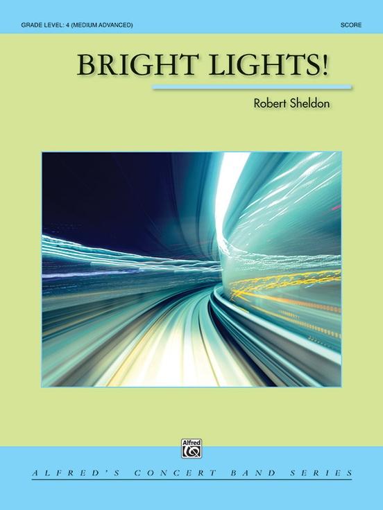 Bright Lights!