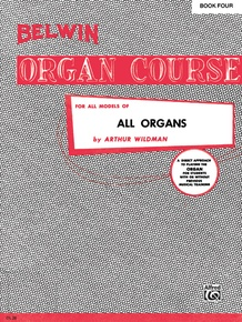 Belwin Organ Course, Book 4