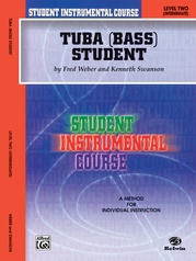Student Instrumental Course: Tuba Student, Level II