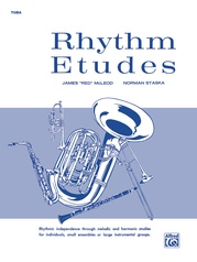Rhythm Etudes