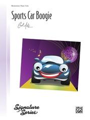 Sports Car Boogie