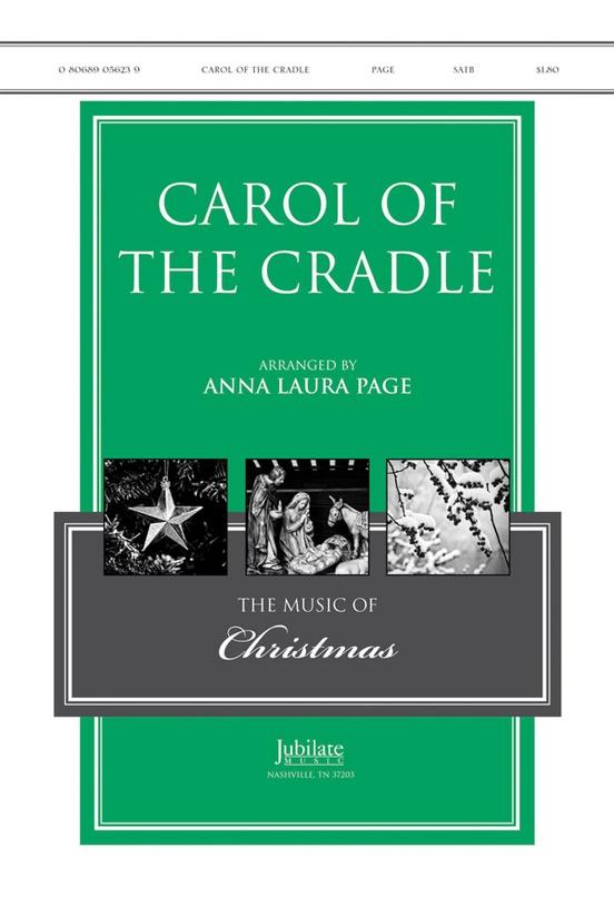 Carol of the Cradle