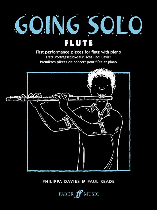 Going Solo: Flute