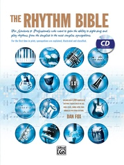 The Rhythm Bible