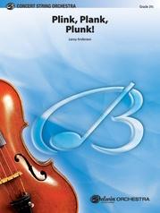 Plink, Plank, Plunk!
