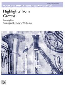 Highlights from <I>Carmen</I>