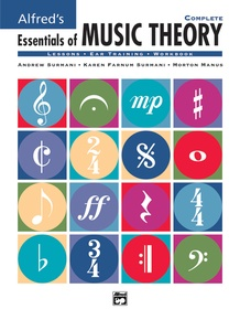 Alfred's Essentials of Music Theory: Complete