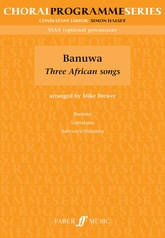 Banuwa: Three African Songs