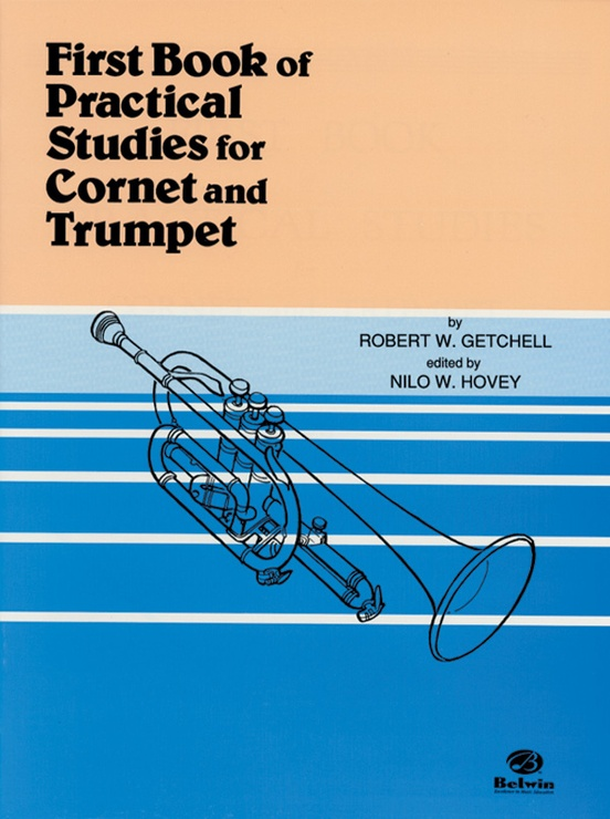 Practical Studies for Cornet and Trumpet, Book I