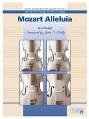 Mozart Alleluia