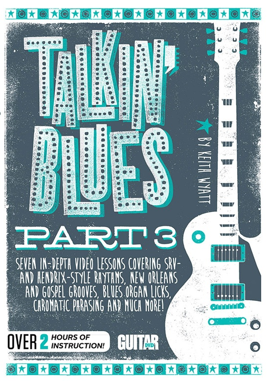 Guitar World: Talkin' Blues, Part 3
