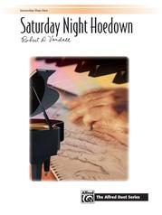 Saturday Night Hoedown