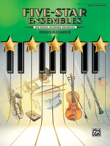 Five-Star Ensembles, Book 2