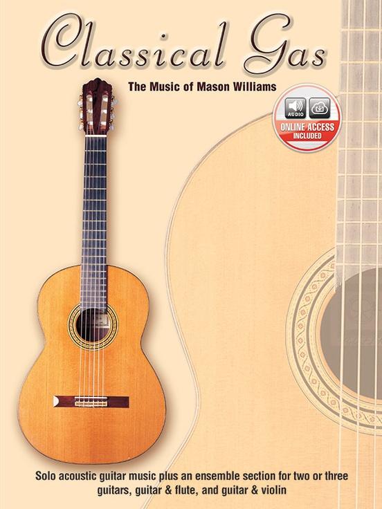 Classical Gas: The Music of Mason Williams