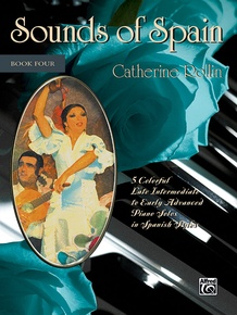 Sounds of Spain, Book 4