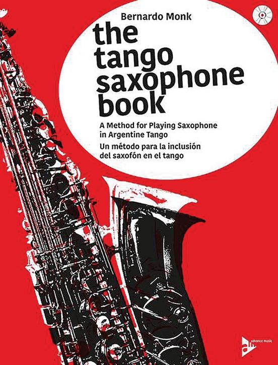 The Tango Saxophone Book