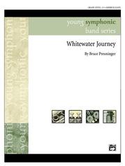White Water Journey