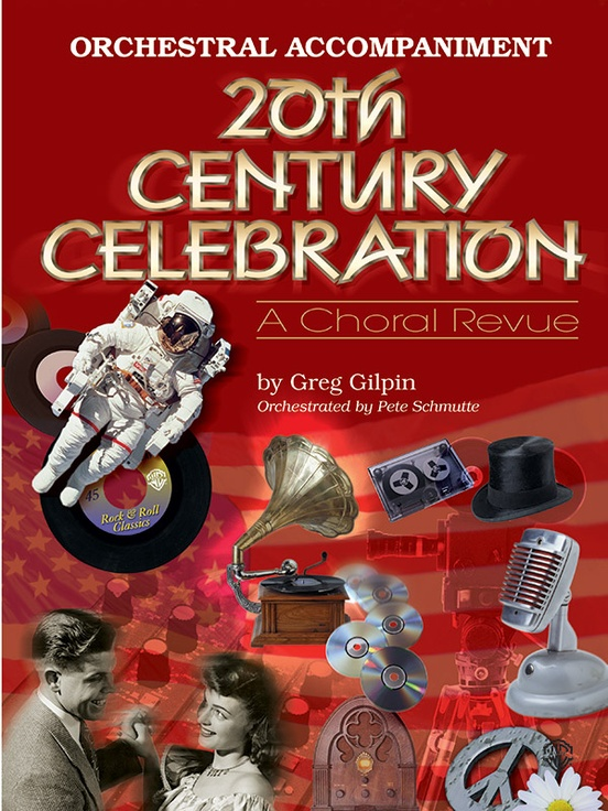 20th Century Celebration (Revue)