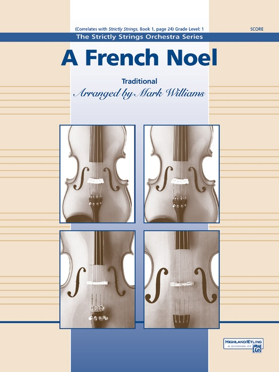 A French Noel