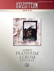 Led Zeppelin: IV Platinum Album Edition