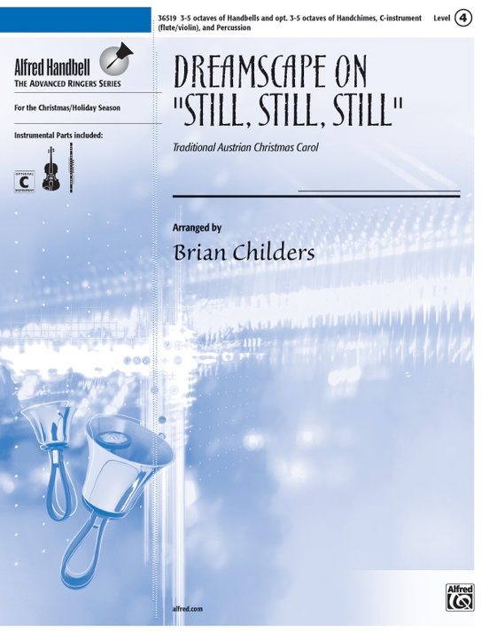"Dreamscape on ""Still, Still, Still"""