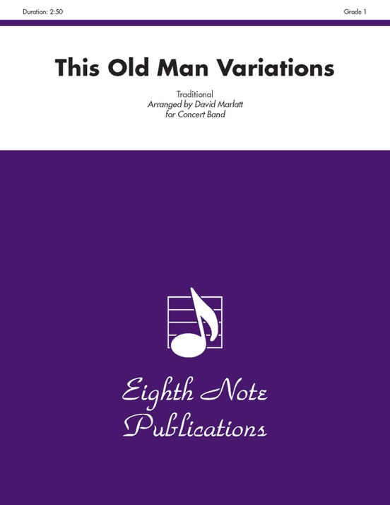 This Old Man Variations