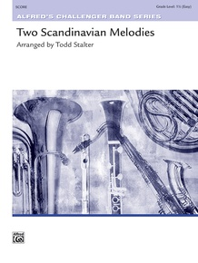 Two Scandinavian Melodies