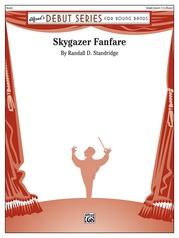 Skygazer Fanfare